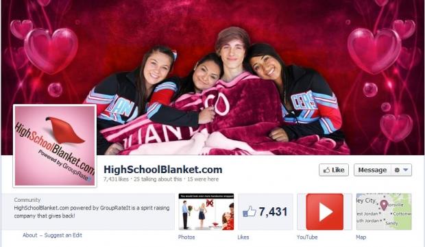 Like-highschoolblankets-on-facebook