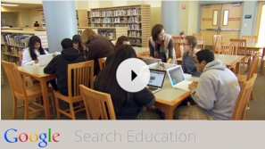 Google Search Education