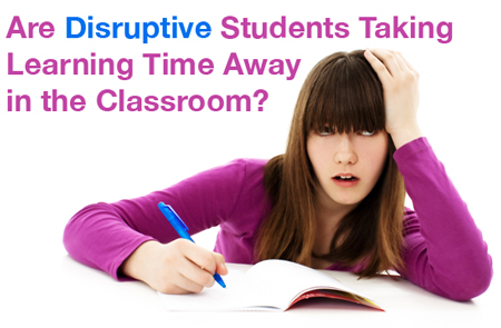 Disruptive Students